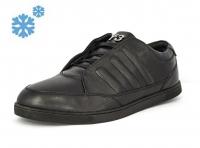 Зимние ботинки Y-3 Yoji Yamamoto Black